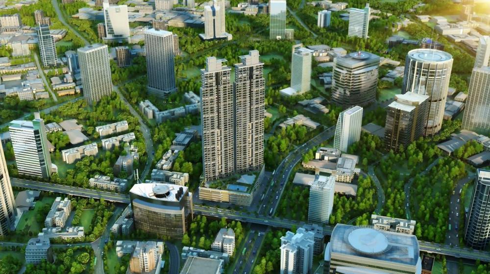 RA Residences,3BHK,4BHK Luxury Apartments in Dadar East Mumbai