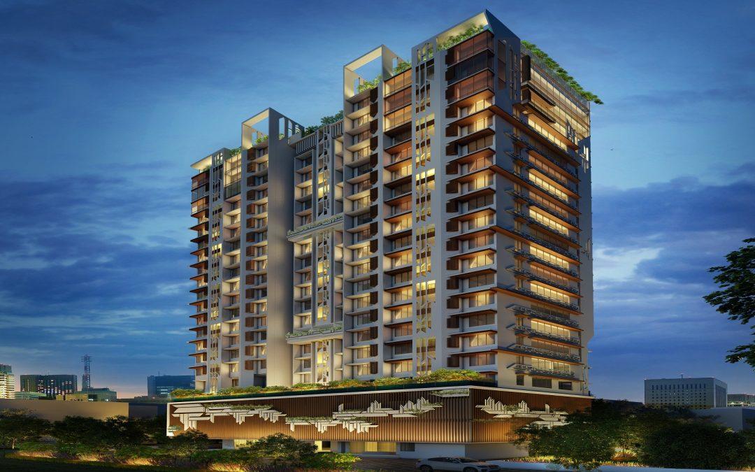 PrinceCare Zinnia Mahim Mumbai|New Residential Projects in Mahim Mumbai- Properties Solution