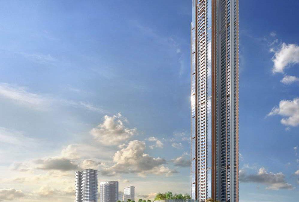 Piramal Mahalaxmi South Mumbai | South Tower,Piramal Realty Mahalaxmi