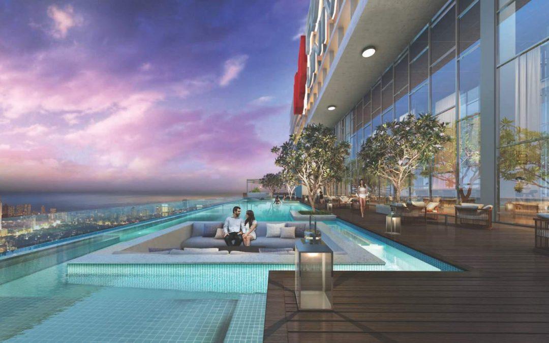 Raheja Imperia,New Residential Projects in Worli, Mumbai by Raheja Universal