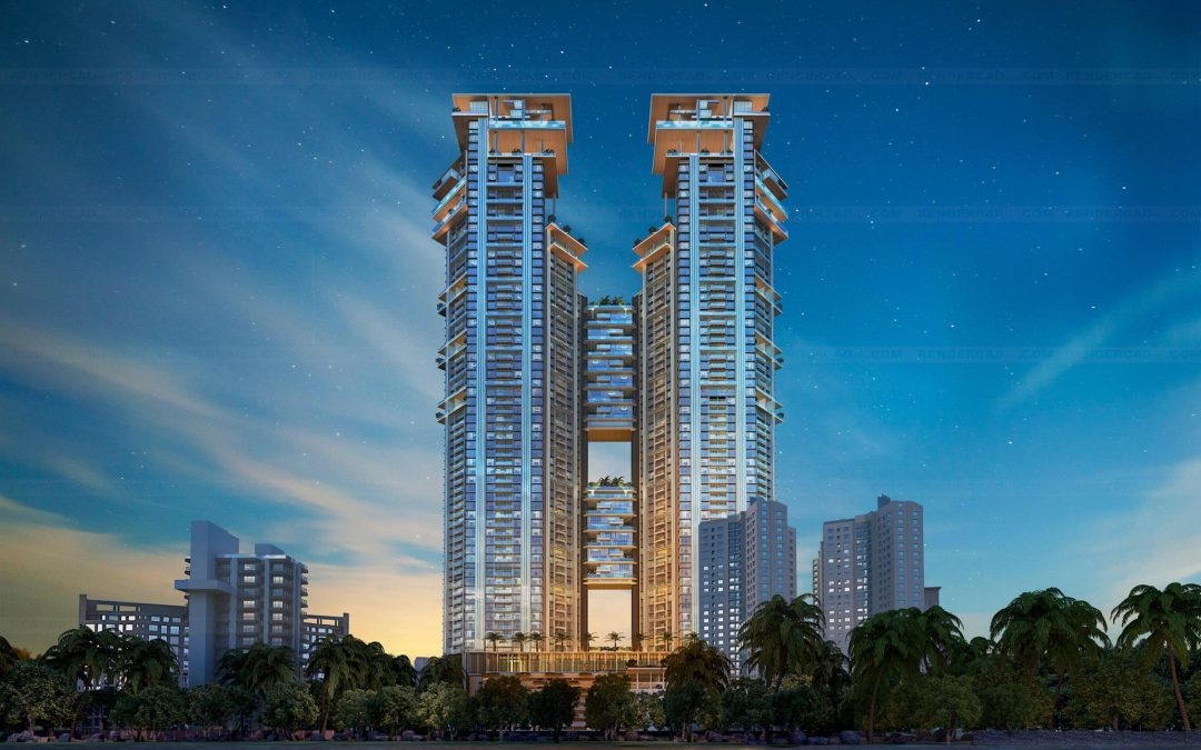 25 South  Prabhadevi | Residential Projects in Prabhadevi Mumbai |Properties in Prabhadevi