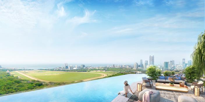 Piramal Mahalaxmi Project |Piramal Mahalaxmi Racecourse |New Residential Projects in Mahalaxmi by Piramal Realty