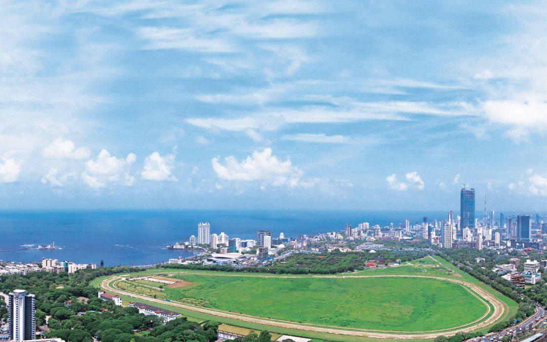 Piramal Mahalaxmi Racecourse Mumbai |Piramal Mahalaxmi South Tower in Mumbai by Piramal Realty