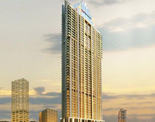 Raheja Imperia |New Residential Project by Raheja Universal in Worli Mumbai- Properties Solution